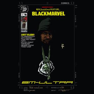 The Black Marvel - BM Ultra