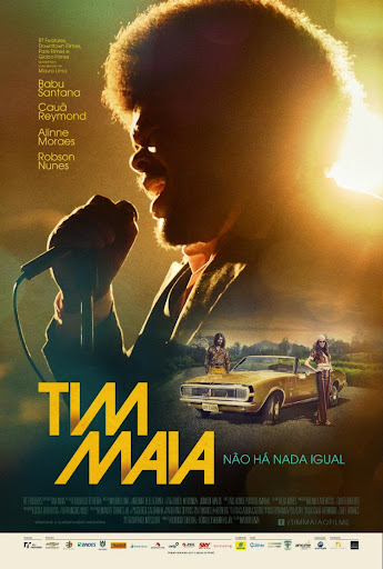 Tim Maia TS Nacional – Torrent XviD (2014)
