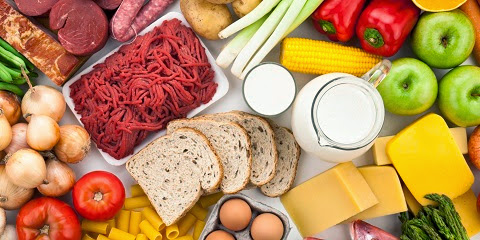 Pérdida de Peso ¿Carbohidratos o Proteínas?