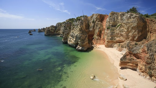 Praia da Dona Ana Beach, Lagos, Algarve, Portugal.jpg