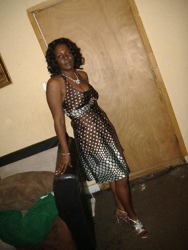 Bertha Williams