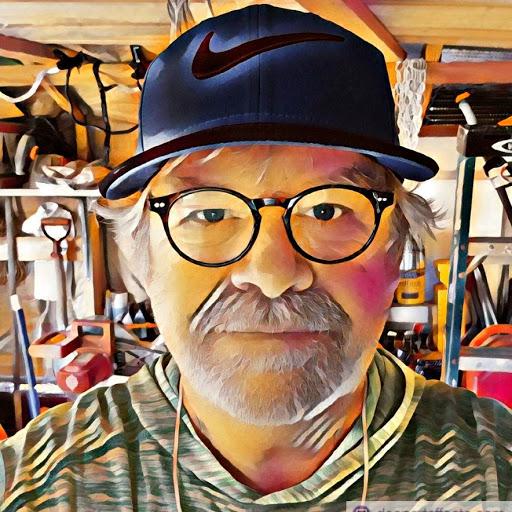 Burt May Photo 4