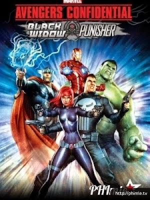 Biệt đội siêu anh hùng bí mật