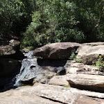 Waterfall on Carroll Creek (131386)