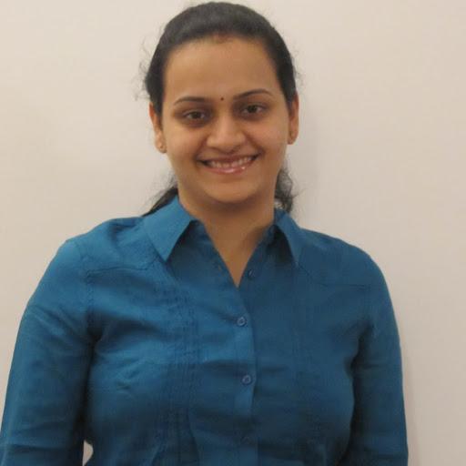 Deepa Shanbhag