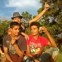Photo du profil de Krishna Kisu
