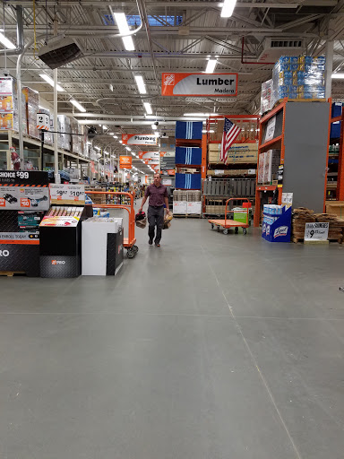 Home Improvement Store The Home Depot Reviews And Photos 1300
