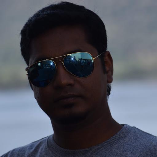 Amit Sahoo