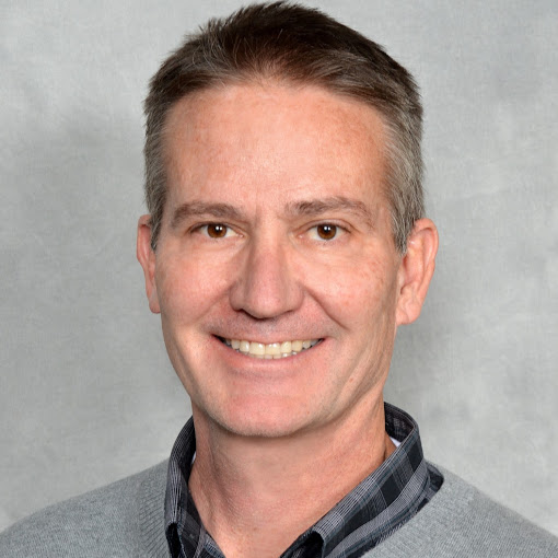 Todd Vogel