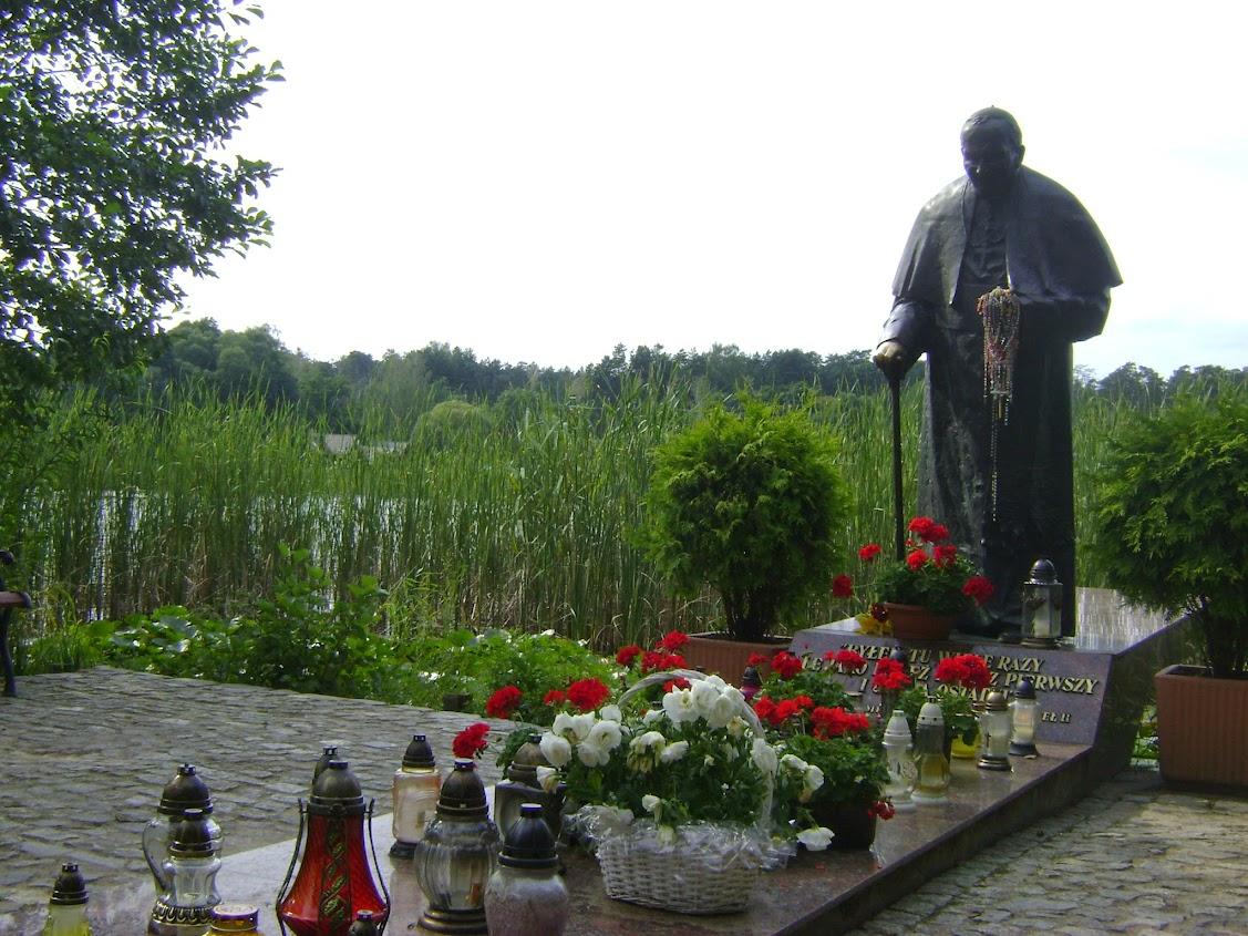 Augustów-Studzieniczna, Podlasie