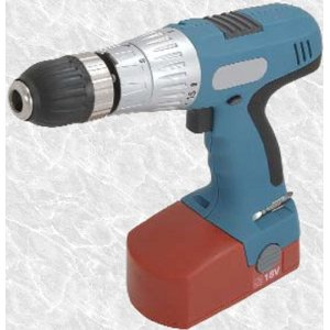 Buy 18V CORDLESS DRILL KIT WITH 2 BATTERIES