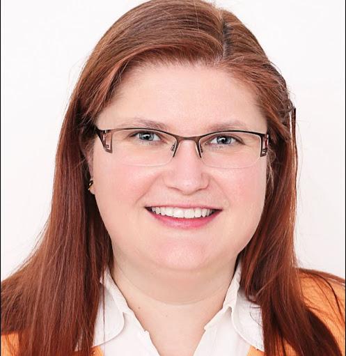 Ruth Baumgartner