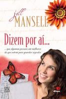 Dizem por aí - Jill Mansel