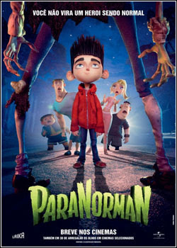 ParaNorman – DVDRip AVI e RMVB Legendado