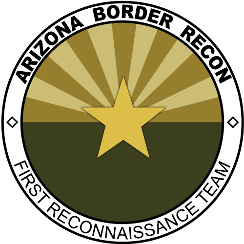 Arizona Border Recon