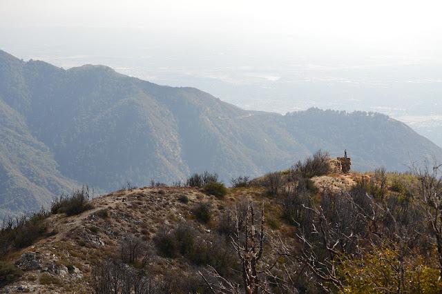 Eaton Canyon