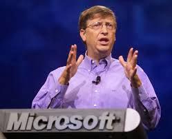 Grandes personalidades do empreendedorismo - Bill Gates