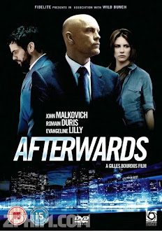 Sứ Giả Thần Chết - Afterwards (2008) Poster