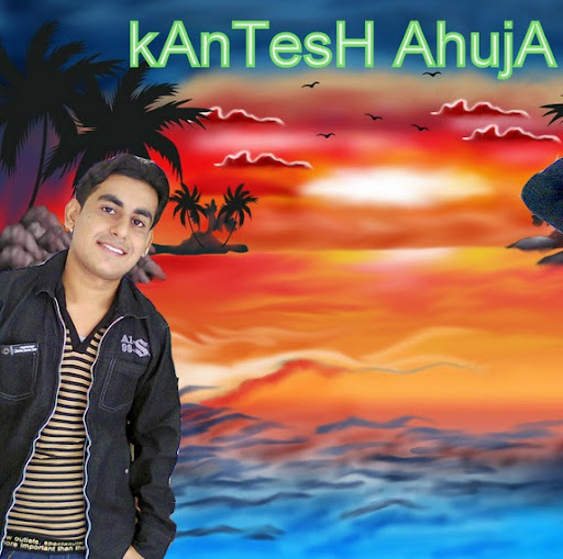 Kantesh Ahuja Photo 6