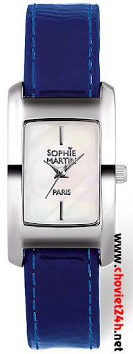 Đồng hồ thời trang Sophie Maree - WPU179
