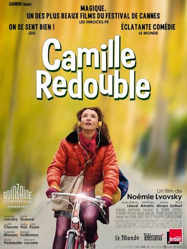 Γλυκά μας Λάθη Camille Redouble Movie Poster