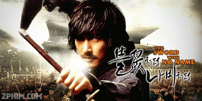 Ảnh trong phim Thanh Kiếm Vô Danh - The Sword With No Name 1