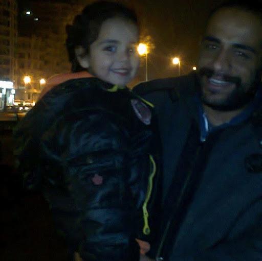 Hany Gaber Photo 12