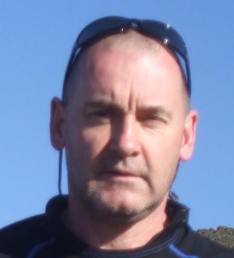 David Mayall