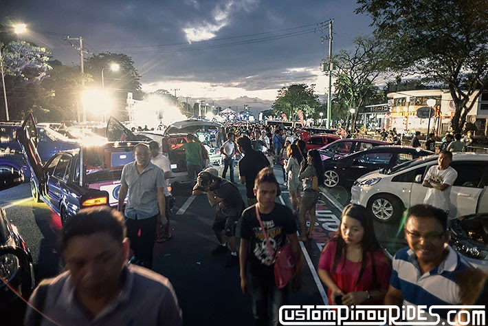 Night Street Photography... With CARS Custom Pinoy Rides Car Photography Philippines Philip Aragones pic7