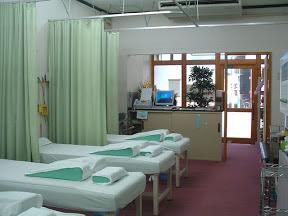優希鍼灸整骨院のイメージ写真