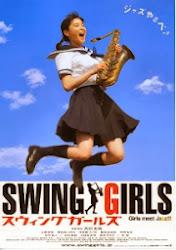 Swing Girls - Những Cô Gái Nhạc Jazz