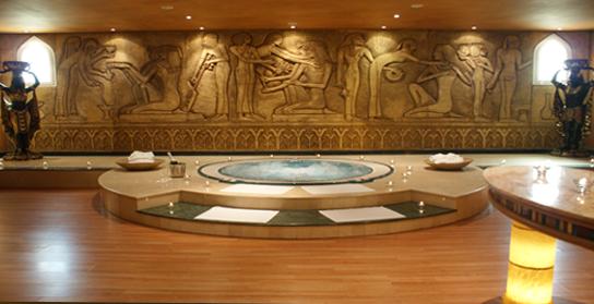 Hotel Alkalat Sevilla