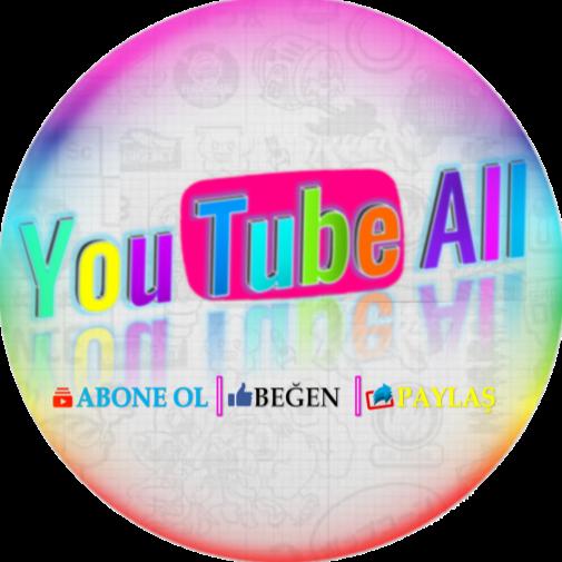 YouTubeAll