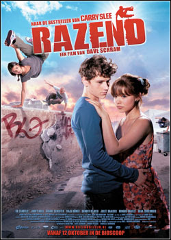 Download – Razend – DVDRip AVI + RMVB Legendado
