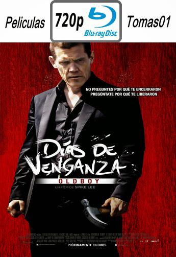 Días De Venganza (2013) BRRip 720p