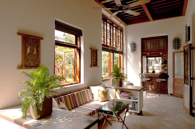Prime properties in india no asking price for seeing for Verandah designs in india