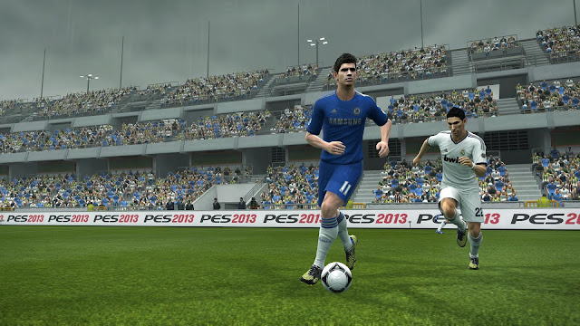 PESEdit.com 2013 Patch 1.2 - PES 2013