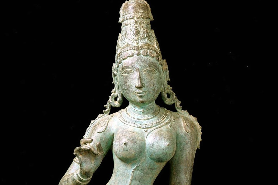 South Asia: US returns more than 200 stolen artefacts to India