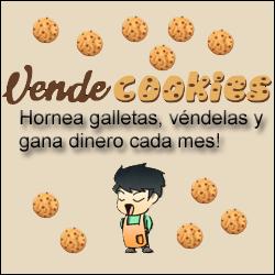 vendecookies