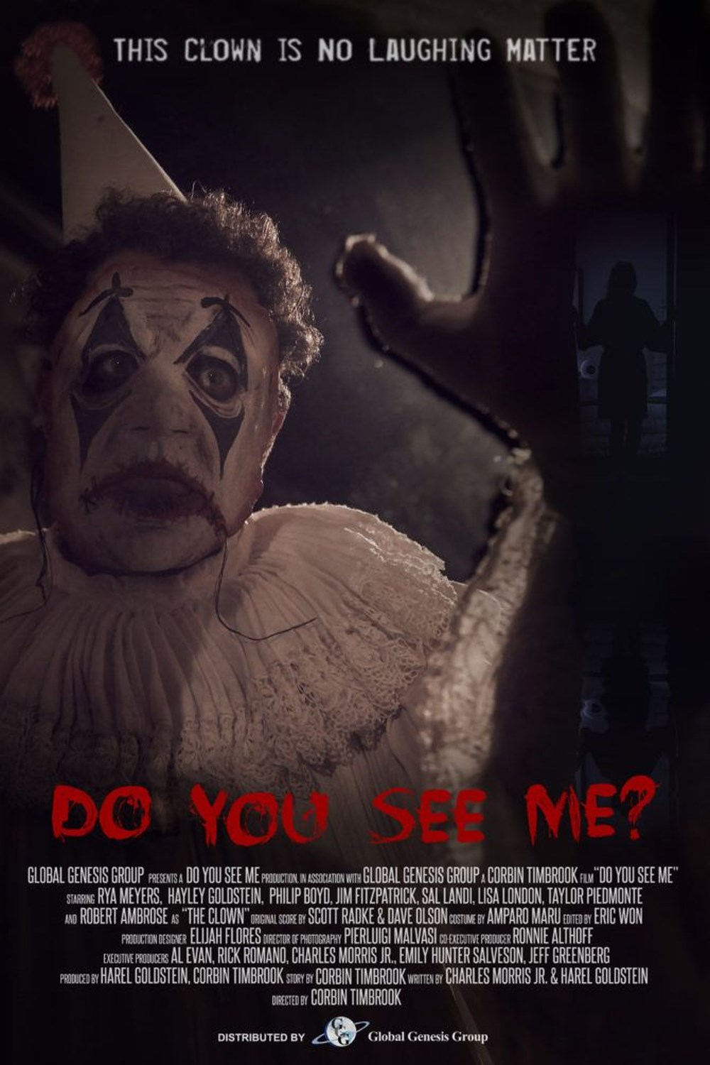 Thằng Hề Do You See Me 2018