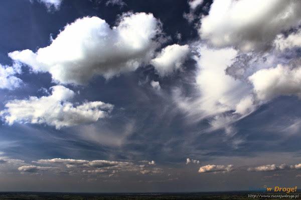 Punkt widokowy Krajno na Dolinę Wilkowską