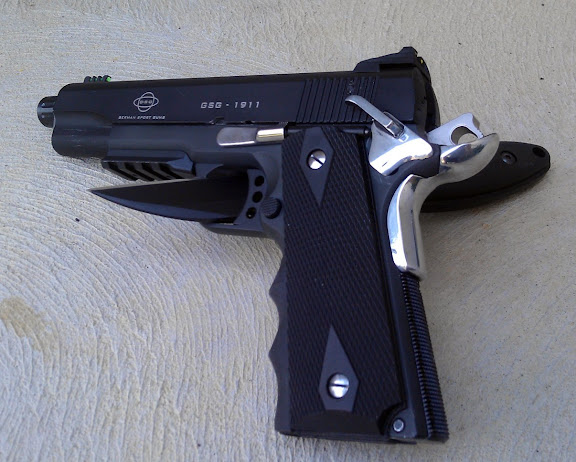 What Mods Have You Done To Your Gsg 1911 22 1911forum