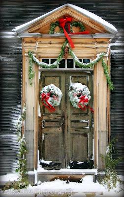 faház ajtó