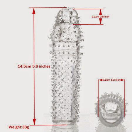 Condom Sambung Berduri