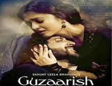 فيلم Guzaarish