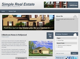 Simple Real Estate