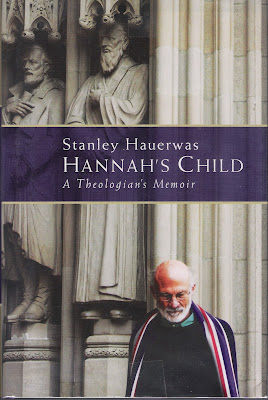 Hannah's Child: book review