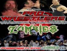 فيلم Pro Wrestlers vs Zombies