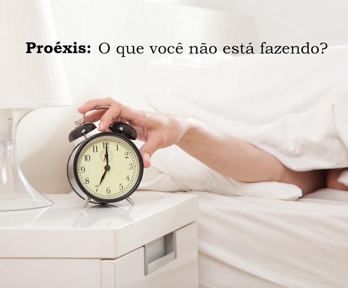 Proéxis