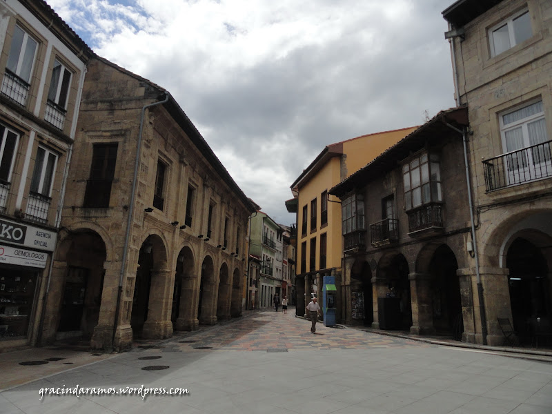 norte - Passeando pelo norte de Espanha - A Crónica DSC03409
